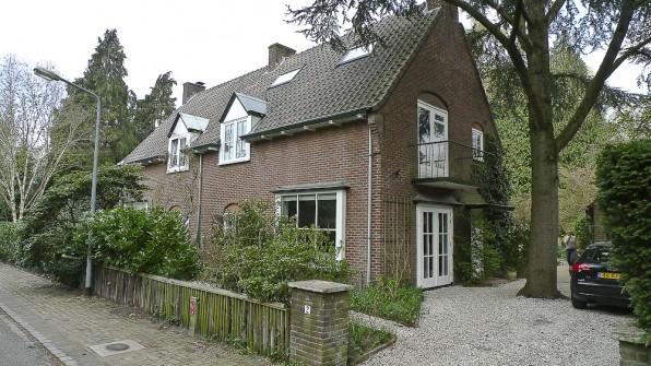 casa oarecare in Hilversum