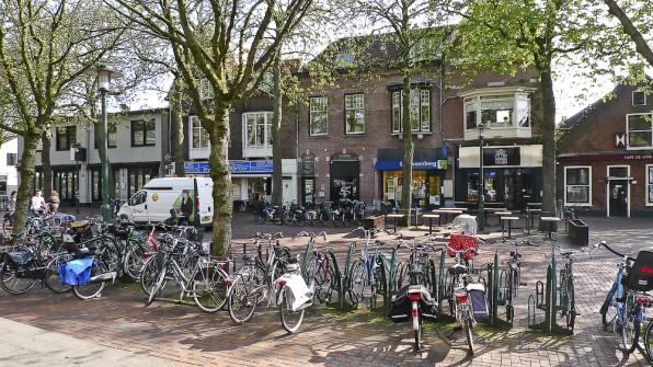 Cred ca asta caracterizeaza mai bine Olanda la ora actuala decat morile de vant.