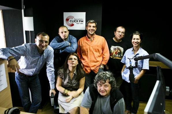 Click FM team..ma rog, o parte