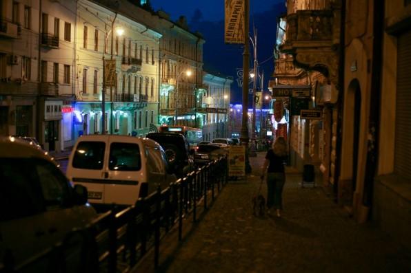 Poveste din Cernauti