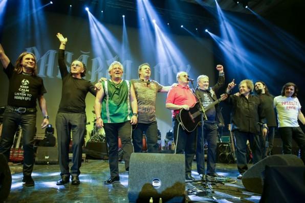 Pasarea Rock concert 013 r