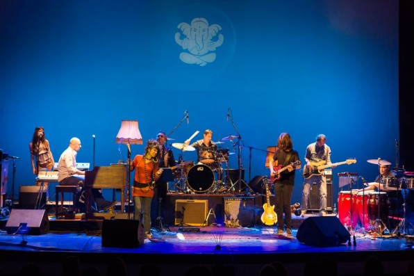 Andrei Stratulat Band