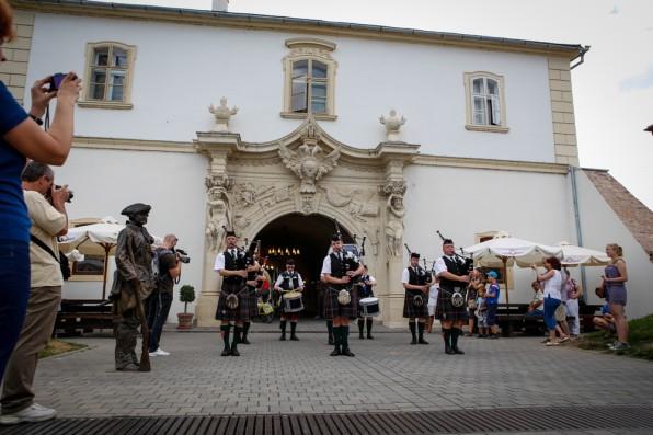 Festival Dilema Veche. Alba Iulia 2014