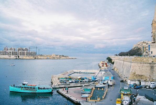 culorile Maltei